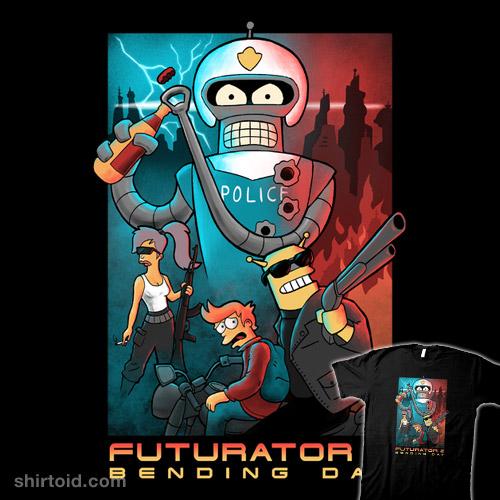 Futurator 2