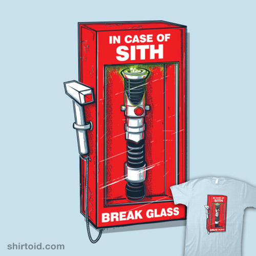 In case of Sith