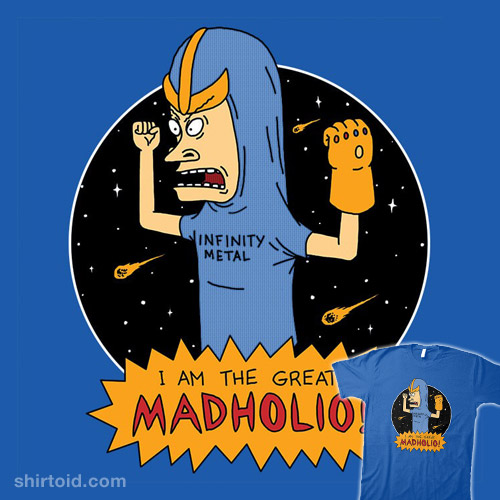 Madholio!
