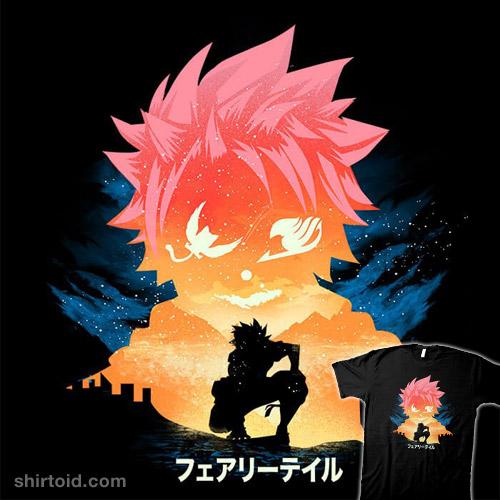My Fairy Hero