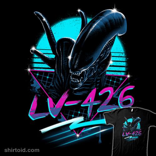 Rad Alien
