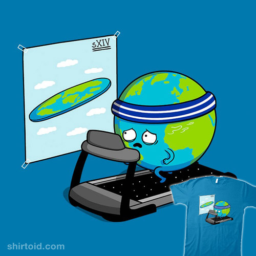 Round Earth