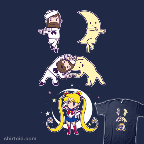 Sailor Fusion