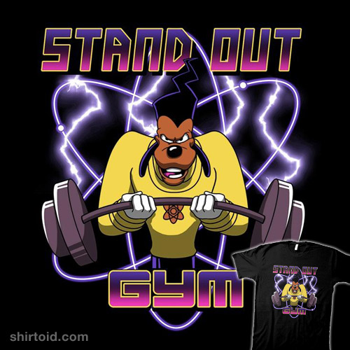 Stand Out Gym