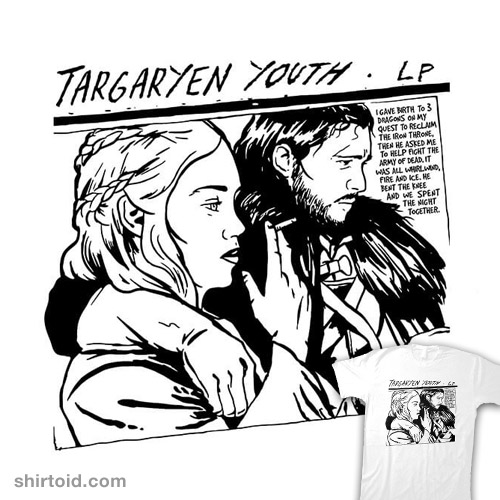 Targaryen Youth
