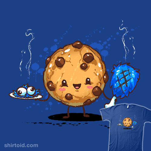 Vengeful Cookie