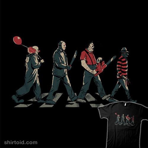 Abbey Horror