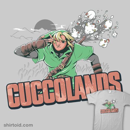 Cuccolands