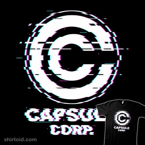 Glitch Capsule Corp.
