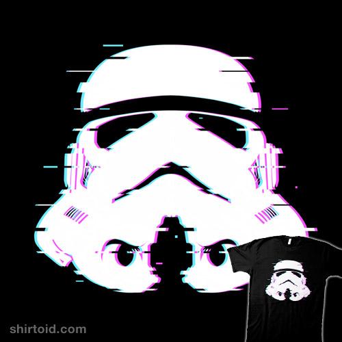 Glitch Trooper
