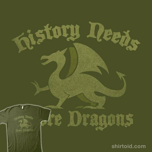 History vs. Fantasy