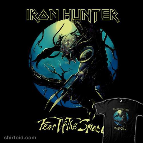 Iron Hunter