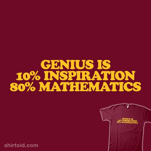 Mostly Genius
