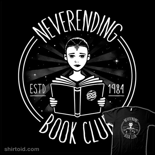 Neverending Book Club