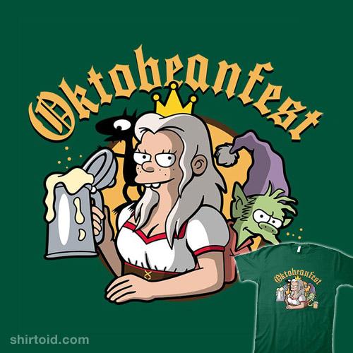 Oktobeanfest