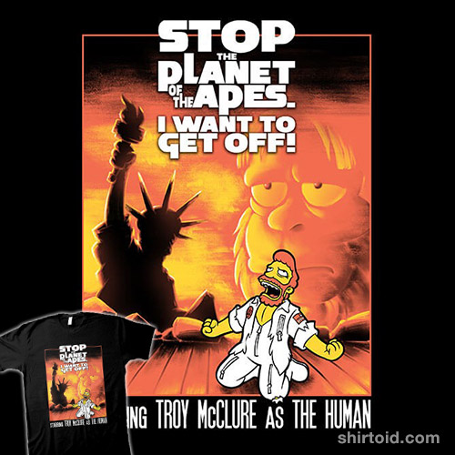 Stop the Planet…! The Musical