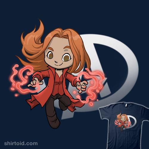 Super Cute Witch