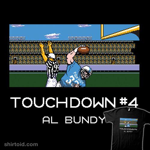 Tecmo Bundy