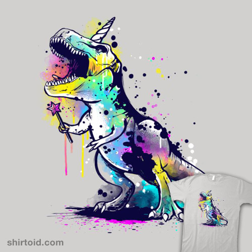 Unicornosaurus rex