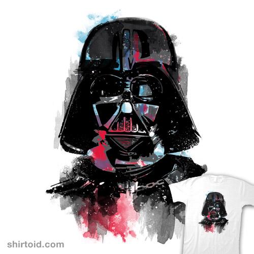 Water Vader