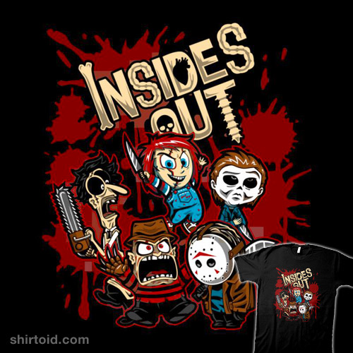Insides Out