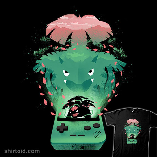 Green Pocket Gaming