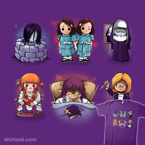 Horror Girls