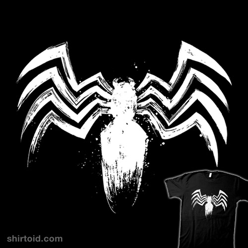 I am a Symbiote