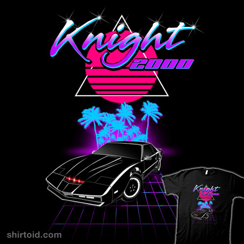 Knight 2000