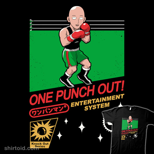 One Punch Out
