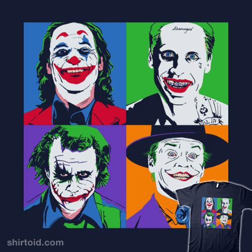 Pop Jokers