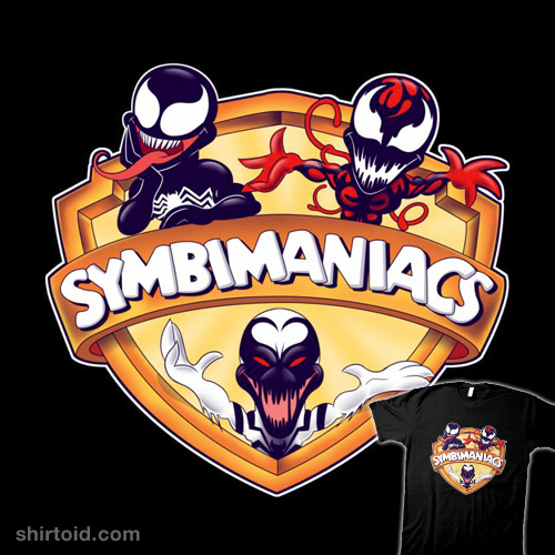 Symbimaniacs