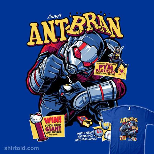 Ant-Bran