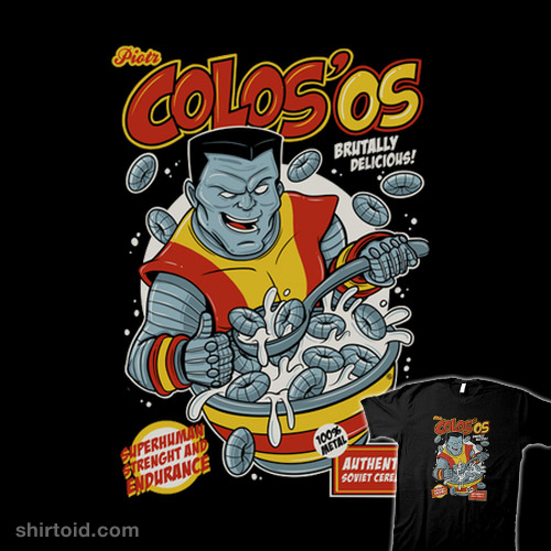 COLOS'OS