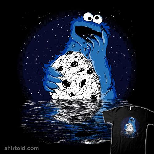 Cookie Moonlight