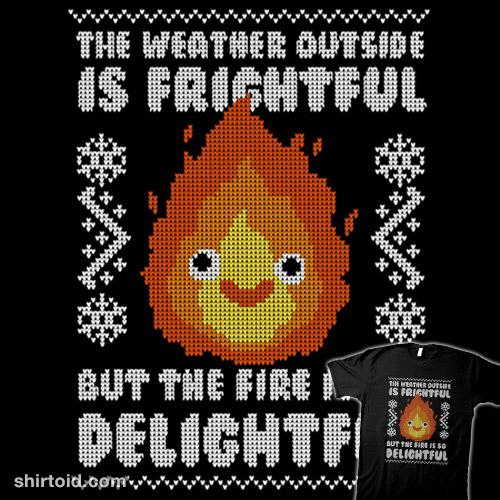 Delightful Fire