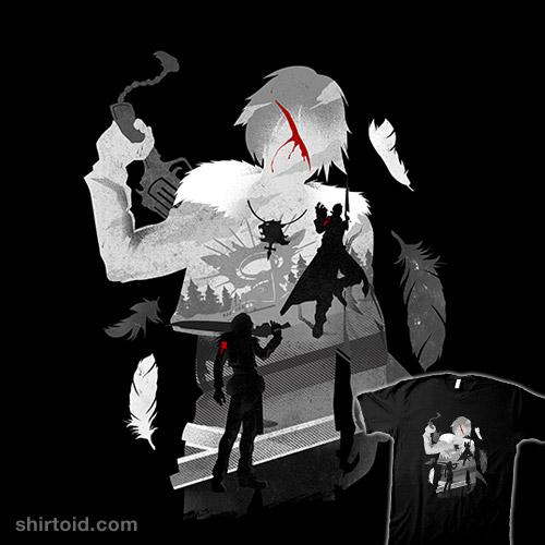 Gunblade Rivals