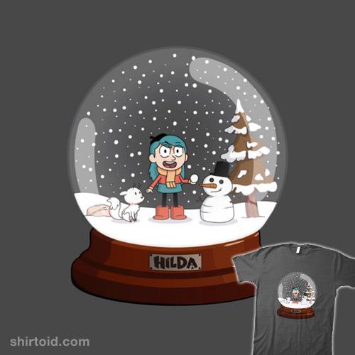 Hilda Snow