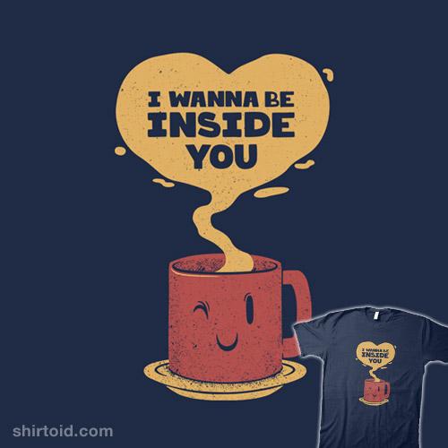 I Wanna Be Inside You