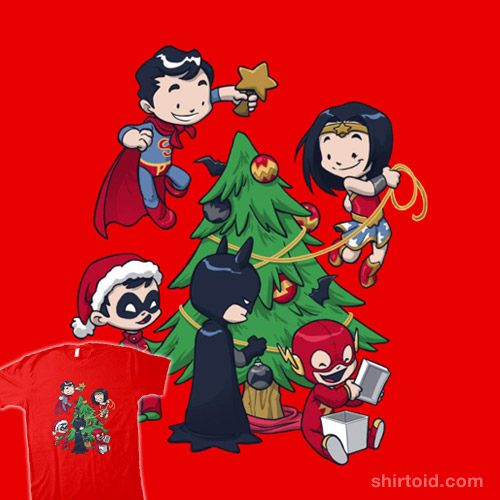Justice Tree