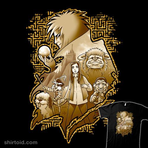 King's Labyrinth v2