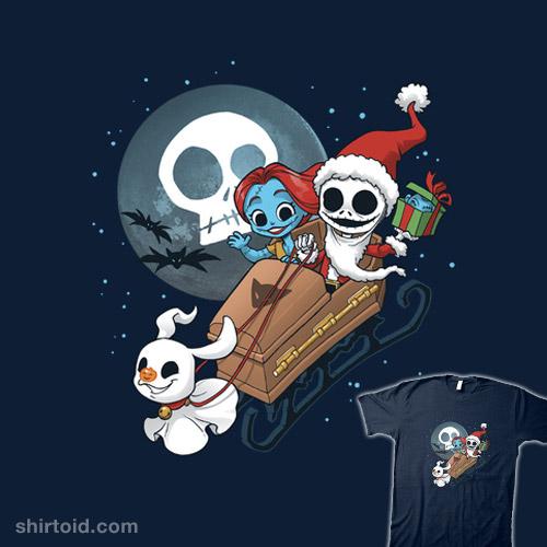 Merry Nightmas