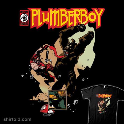 Plumberboy