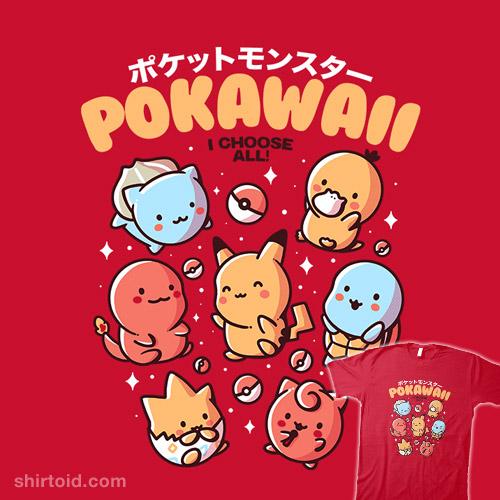 Pokawaii