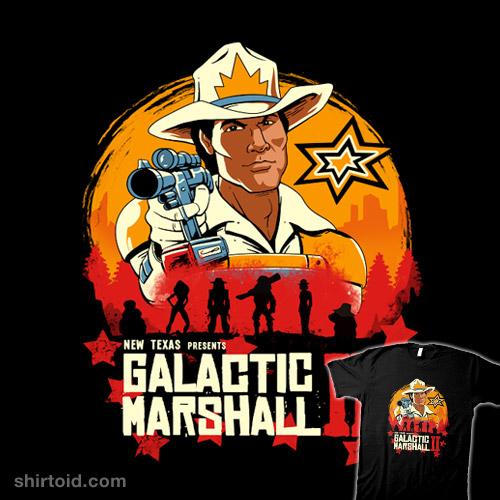 Red Galactic Marshall II