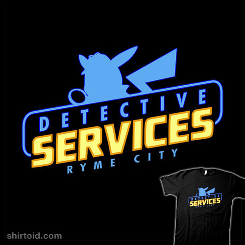 Ryme City Detective Services