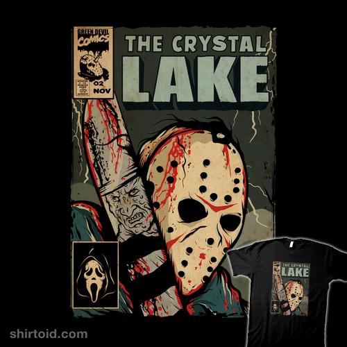 The Crystal Lake