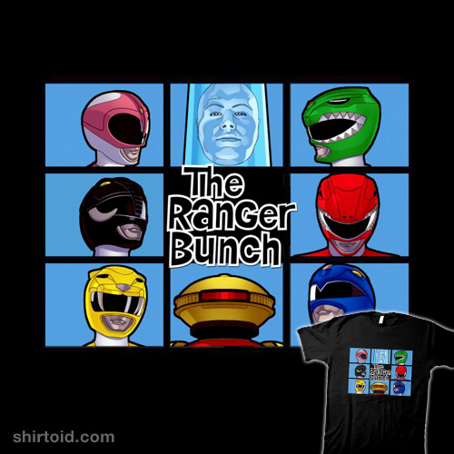 The Ranger Bunch