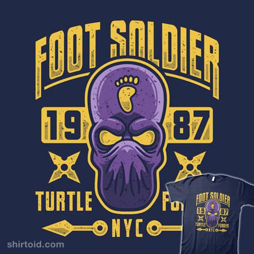 Turtle Fodder