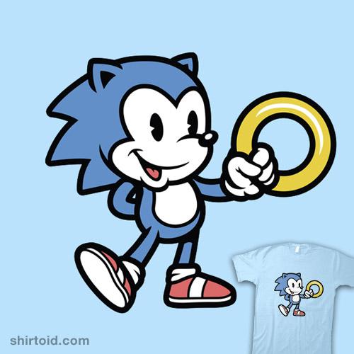Vintage Sonic